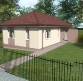 Eladó ház, Győrszemere, Falusias lakó