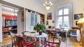 Eladó lakás, Budapest 1. kerület, Historikus rezidencia a Várban