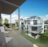 Eladó lakás, Siófok, földszint, 54 nm, 3 szoba , 10 nm terasz