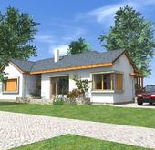 Eladó ház, Szombathely, Dél-nyugati városrészén