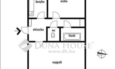 Eladó Lakás, Veszprém megye, Veszprém, Jutasi úti lakótelep
