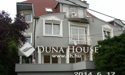 Eladó Ház, Budapest, 12 kerület, Mártonhegyen ikerház , garázs, panoráma