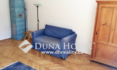 Prodej bytu, Boleslavova, Praha 4 Nusle