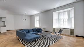 Kiadó lakás, Budapest 5. kerület, Finom elegancia és modern belvárosi életérzés