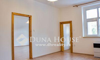 Prodej bytu, V Zálomu, Praha 4 Nusle