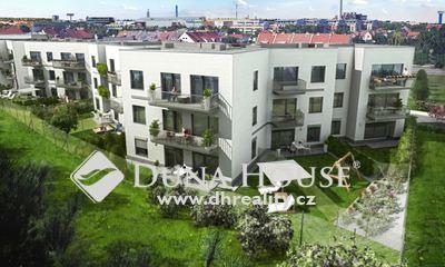 Prodej bytu, Pod Areálem, Praha 10 Štěrboholy