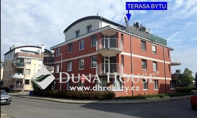 Prodej bytu, Kateřinské náměstí, Praha 4 Újezd