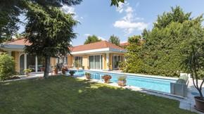 Eladó ház, Budapest 14. kerület, Paskál Gyógyfürdő - Családbarát része
