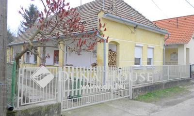 Eladó Ház, Komárom-Esztergom megye, Dunaalmás, Újtelep utca