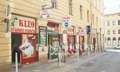Eladó üzlethelyiség, Baranya megye, Pécs, ====Üzlethelység Széchenyi tér szomszédságában===