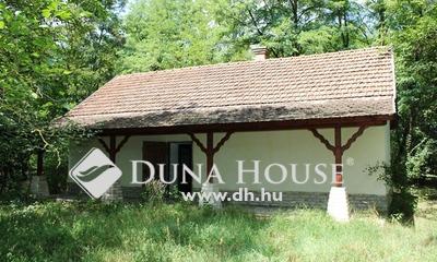 Eladó Ház, Bács-Kiskun megye, Nyárlőrinc, Nyárlőrincen romantikus házikó saját erdővel