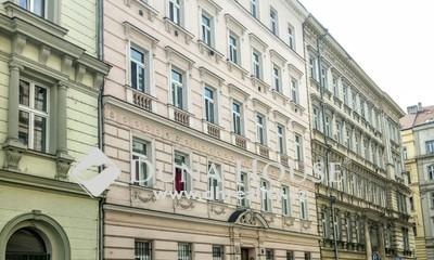 Prodej bytu, Tomáškova, Praha 5 Smíchov
