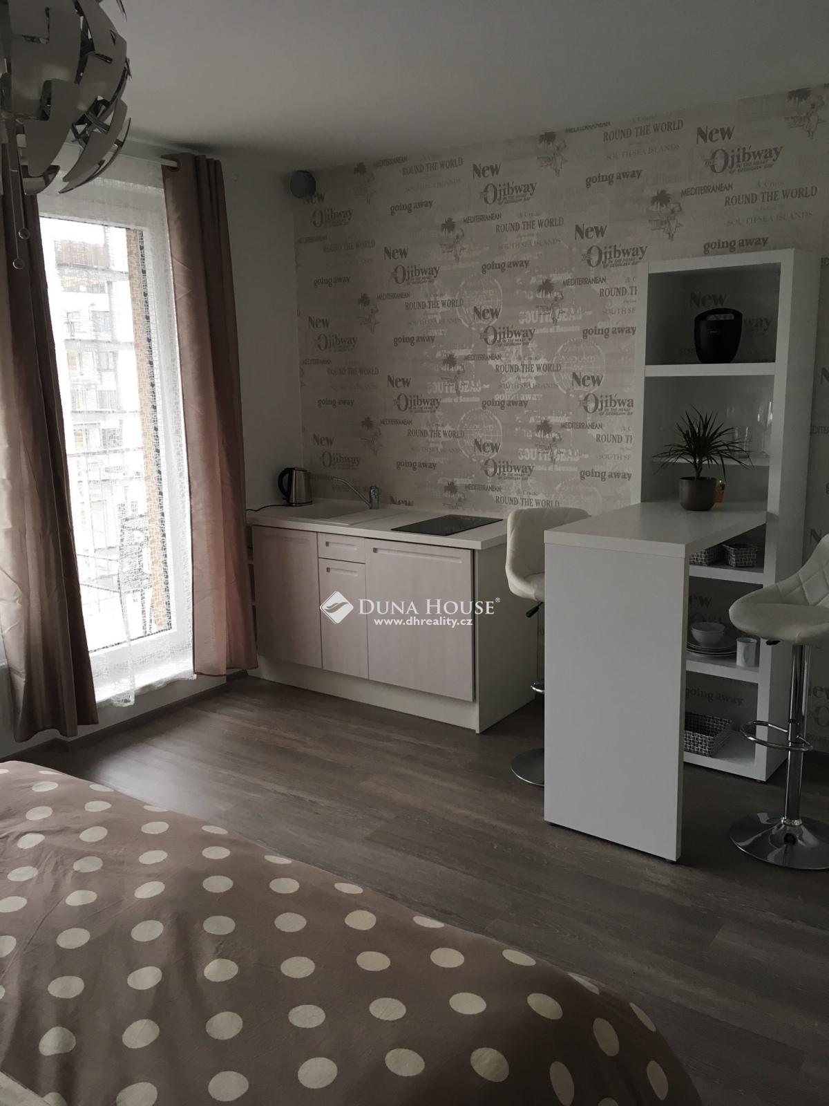 Prodej bytu, Padovská, Praha 10 Horní Měcholupy