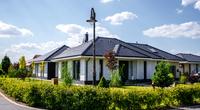 Eladó ház, Debrecen, Álomház a Huszti-kert idilli lakóparkjában