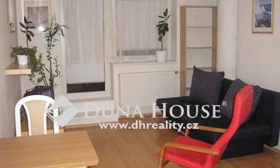 Prodej bytu, Trnkovo náměstí, Praha 5 Hlubočepy