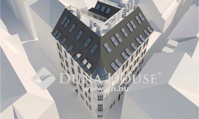 Eladó Lakás, Budapest, 5 kerület, Egyetem térnél új lakások