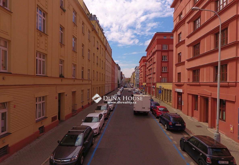 Prodej bytu, Přístavní, Praha 7 Holešovice
