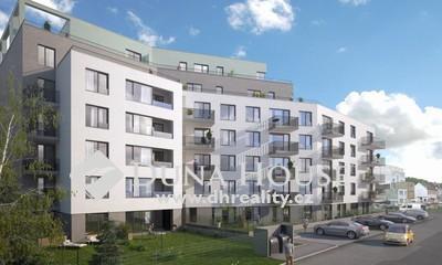 Prodej bytu, Hlaváčkova, Praha 5 Košíře