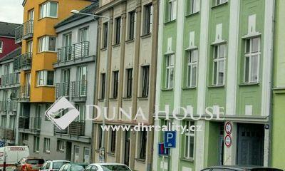 Prodej bytu, Davídkova, Praha 8 Libeň