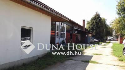 Eladó Ipari ingatlan, Budapest, 23 kerület, Ipari területen