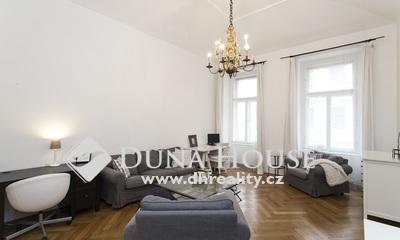 Prodej bytu, Petřínská, Praha 5 Smíchov