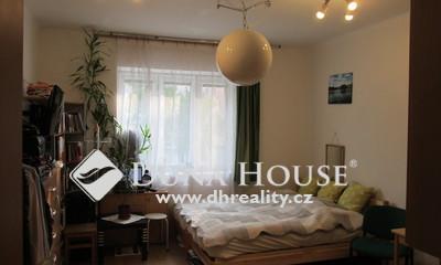 Prodej bytu, Biskupcova, Praha 3 Žižkov