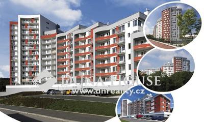 Prodej bytu, Nademlejnská, Praha 9 Hloubětín