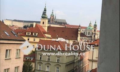Prodej bytu, Újezd, Praha 1 Malá Strana