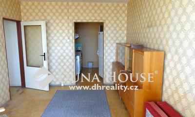Prodej bytu, Krouzova, Praha 4 Modřany