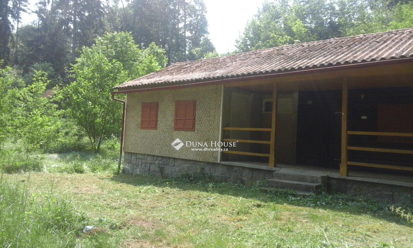 Prodej domu, Kamenný Přívoz, Okres Praha-západ