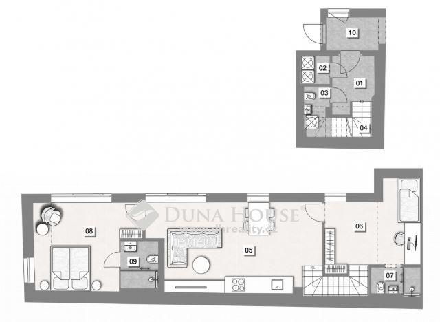Prodej bytu, Opletalova, Praha 1 Nové Město