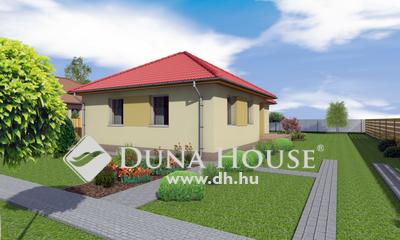 Eladó Ház, Bács-Kiskun megye, Kecskemét, Dobó krt.