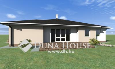 Eladó Ház, Bács-Kiskun megye, Kecskemét, 2019-ben MODERN Családi házak összközműves telken!