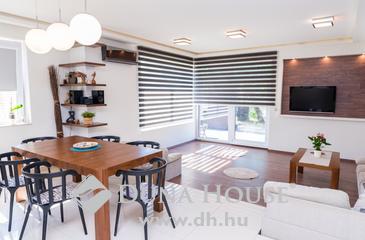 Eladó ház, Debrecen, Fiatalság, dinamika!