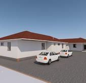 Eladó ház, Érd, Központban