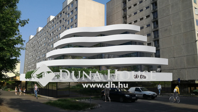 Eladó üzlethelyiség, Hajdú-Bihar megye, Debrecen, Vénkert központjában beruházási lehetőség