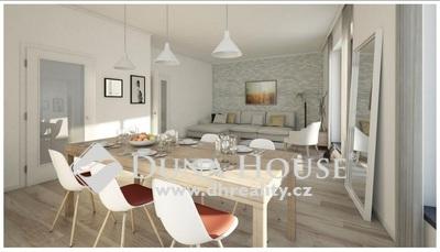 Prodej bytu, Pod Barvířkou, Praha 5 Smíchov