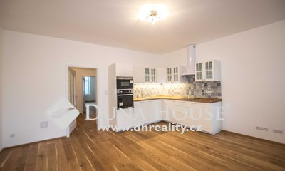 Prodej bytu, Na Valech, Praha 6 Hradčany