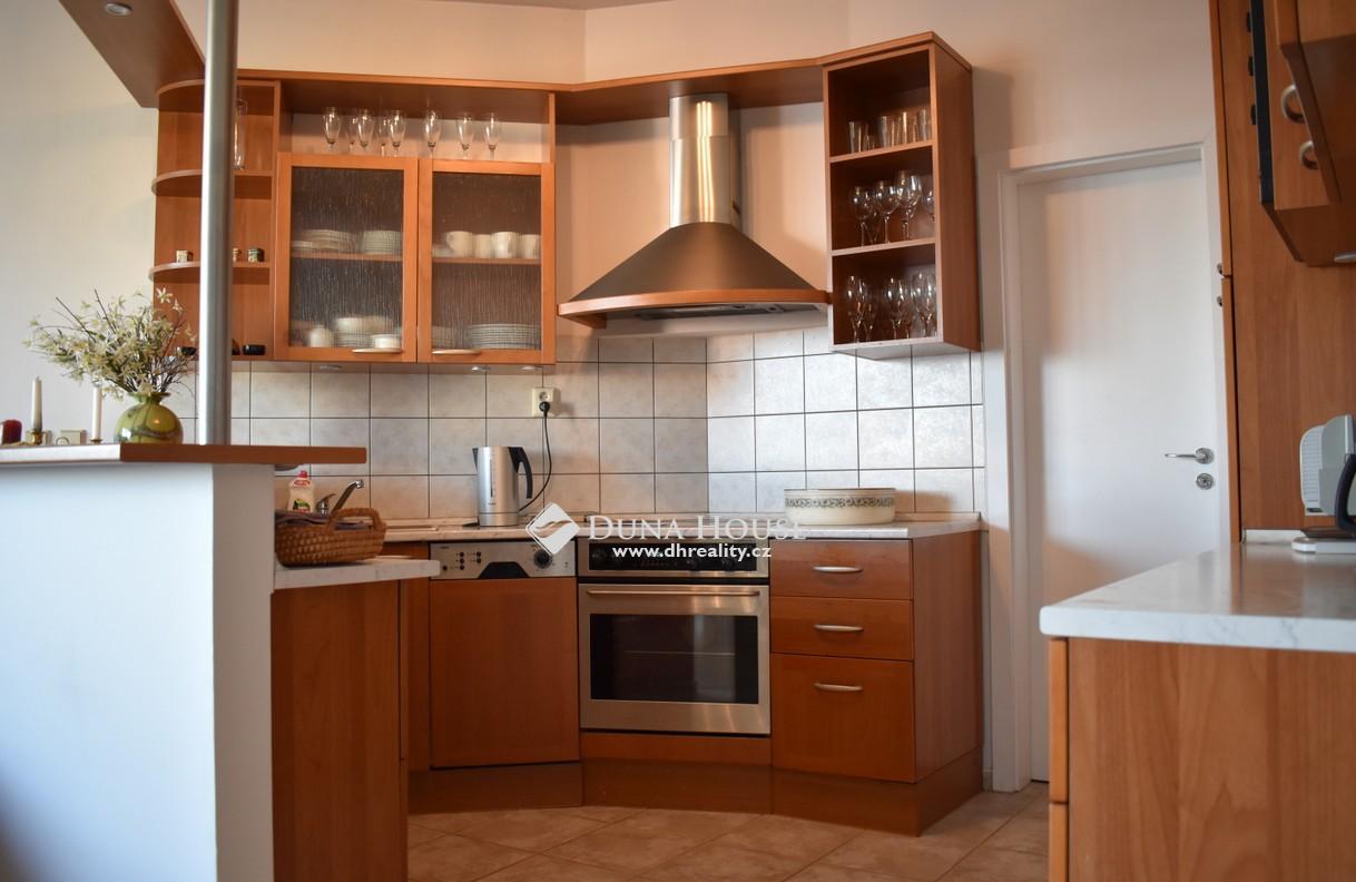 Prodej bytu, Křenova, Praha 6 Veleslavín
