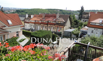Prodej bytu, Nad Václavkou, Praha 5 Smíchov