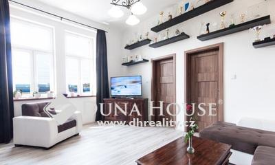 Prodej bytu, Praha 8 Libeň