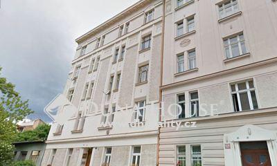 Prodej bytu, Na Plzeňce, Praha 5 Smíchov
