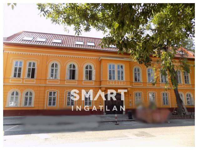 Eladó Lakás, Győr-Moson-Sopron megye, Győr, Belvárosban új építésű nappali + 3 szobás lakás!