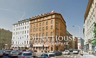 Prodej bytu, Rubešova, Praha 2 Vinohrady