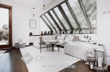 Eladó lakás, Budapest 2. kerület, Örökpanorámás, luxus penthouse lakás a Rózsadombon!