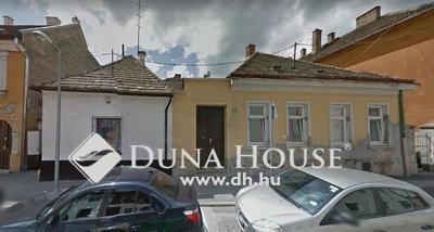 Eladó Ház, Győr-Moson-Sopron megye, Győr, Újkapu utca