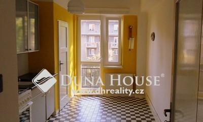 Prodej bytu, Amurská, Praha 10 Vršovice
