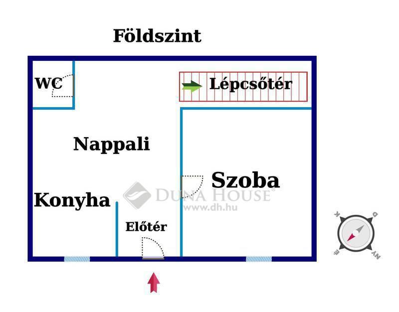 Eladó Lakás, Bács-Kiskun megye, Kiskunfélegyháza, Belvárosi, újépítésű 3 hálószobás 91 m2-es lakás