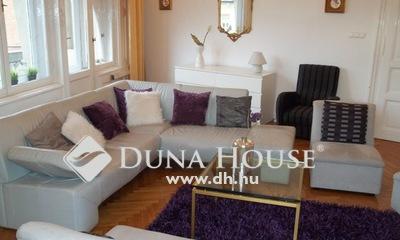 Kiadó Lakás, Budapest, 6 kerület, Belvárosi 4 szobás berendezett, dupla komfortos