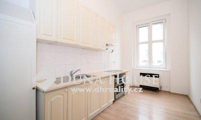 Prodej bytu, Zenklova, Praha 8 Libeň